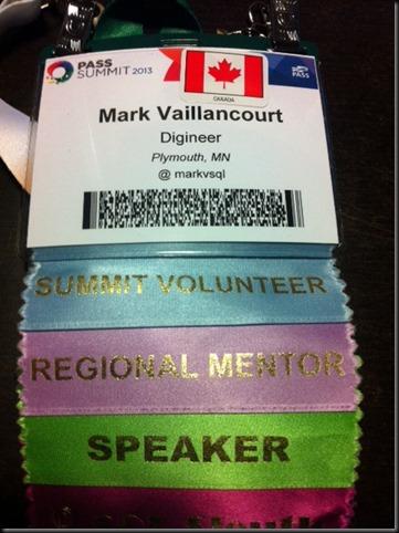 Summit 2013 Badge